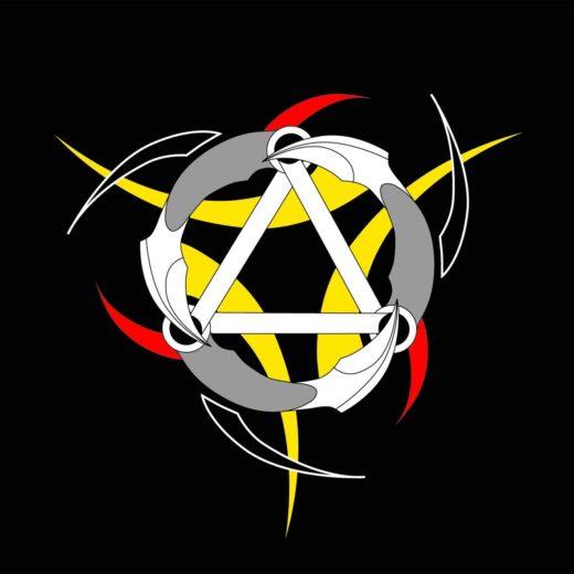 Logo Kali Escrima